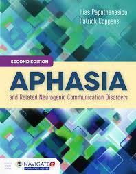 Aphasia and Related Neurogenic Communication Disorders 2017 - نورولوژی